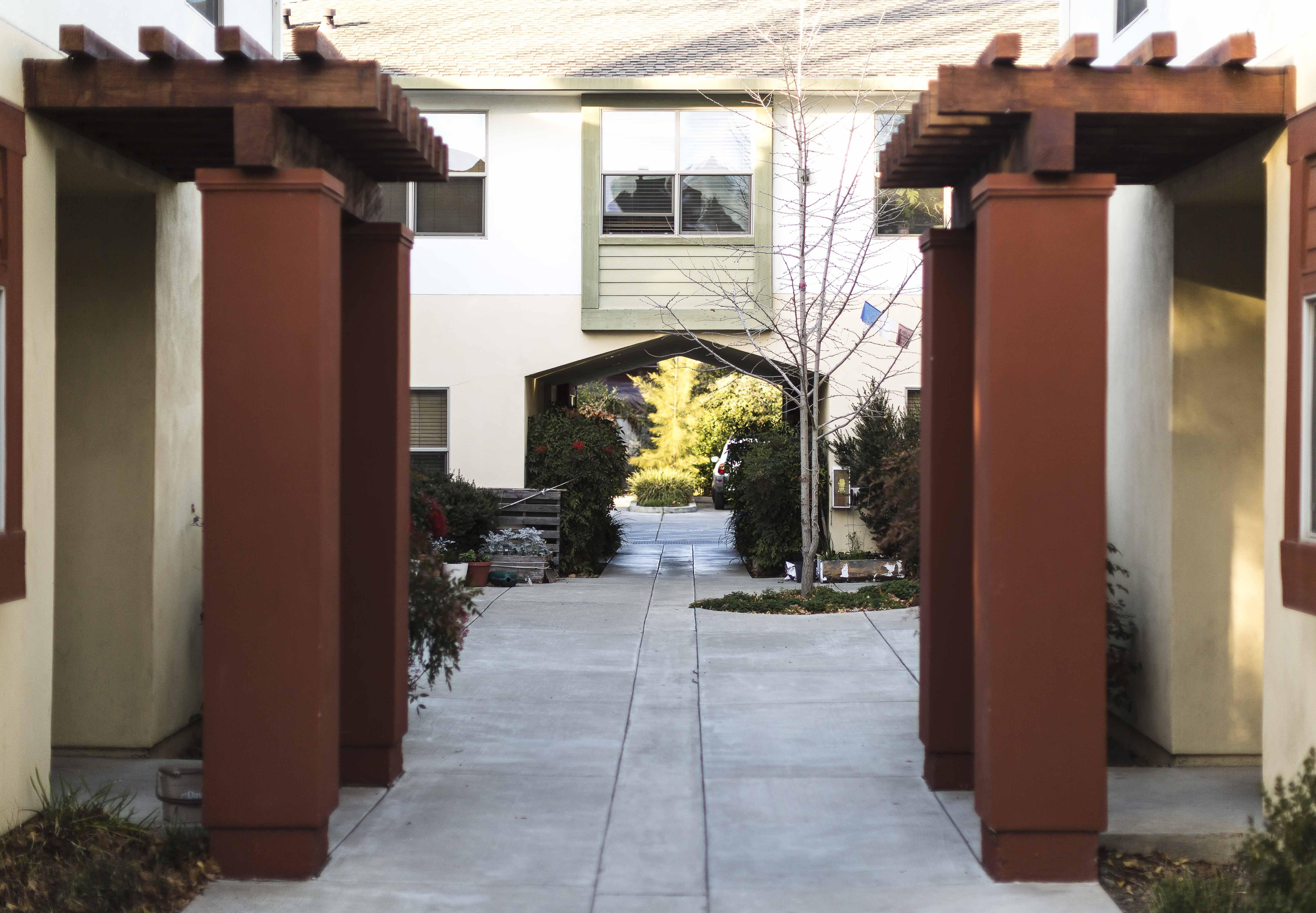 MLC Courtyard 1