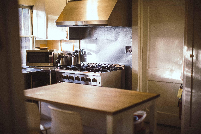 Main House Community Kitchen